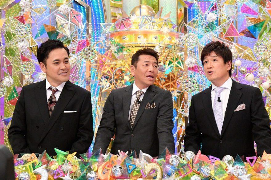 テレビ朝日:3年連続「クイズサバイバー」で年越 …