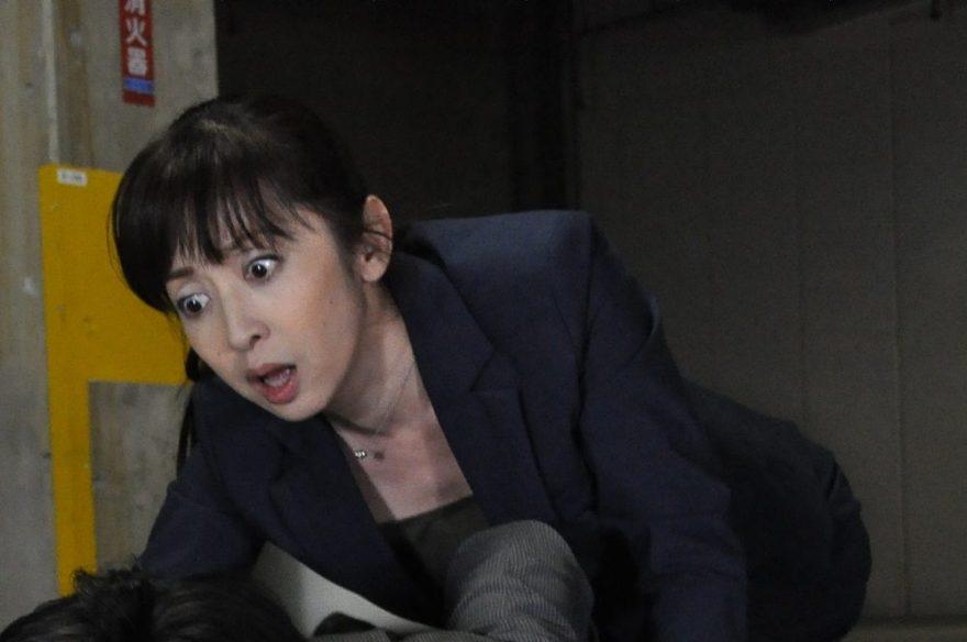 捜査 一 課長 平井
