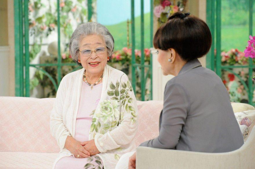 「がんばらんでいいの」92歳料理研究家が贈る魔法 …