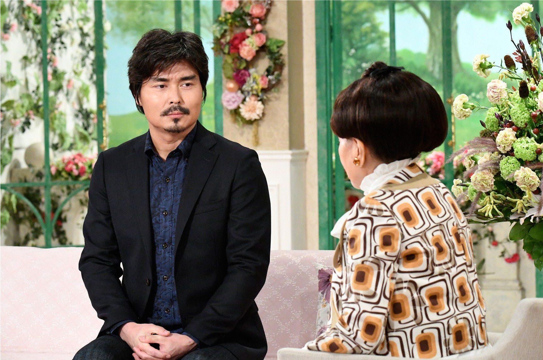 小澤 征爾 妻 画像