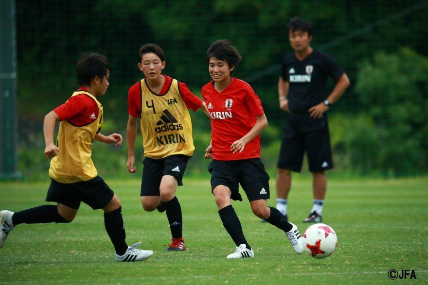 AFC U-16女子選手権2013