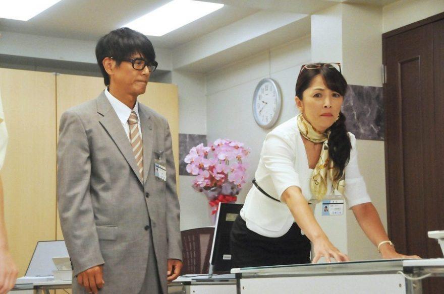 テレ朝POST『只野仁』、AbemaTVで5夜連続の復活!高橋克典「お色気もアクションも全力で」