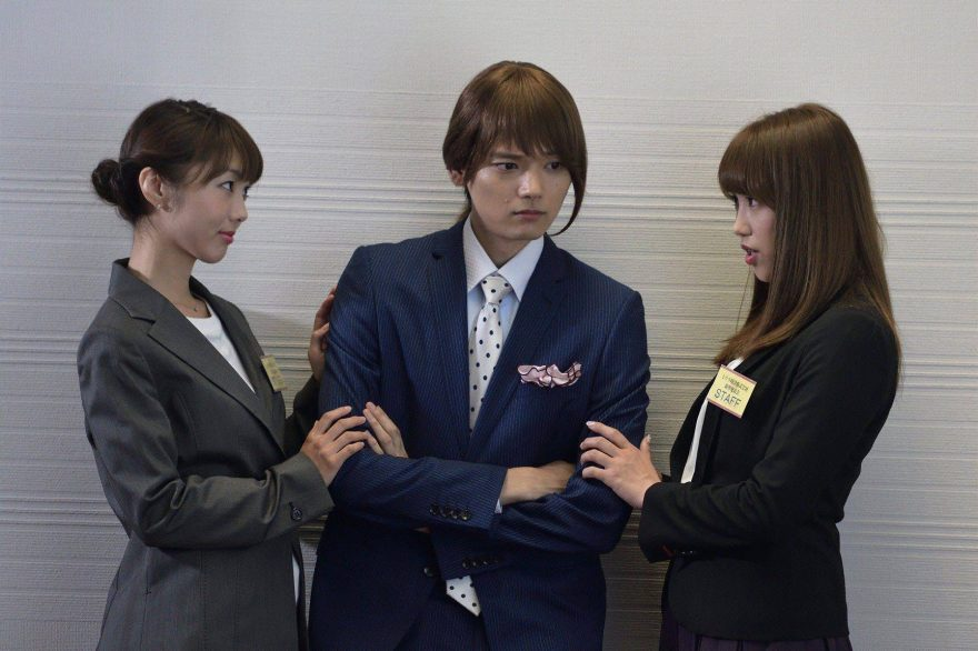 「重要参考人探偵 テレビ朝日」的圖片搜尋結果