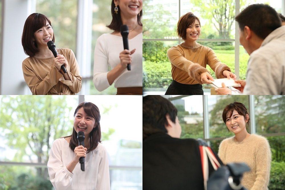 ドラえもん天国の「テレビ朝日・六本木ヒルズ 夏 …