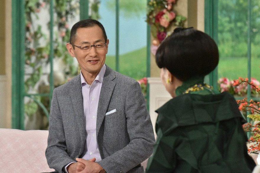 山中伸弥教授、最期まで自分を律していた平尾誠二さんは「男のなかの男 ...