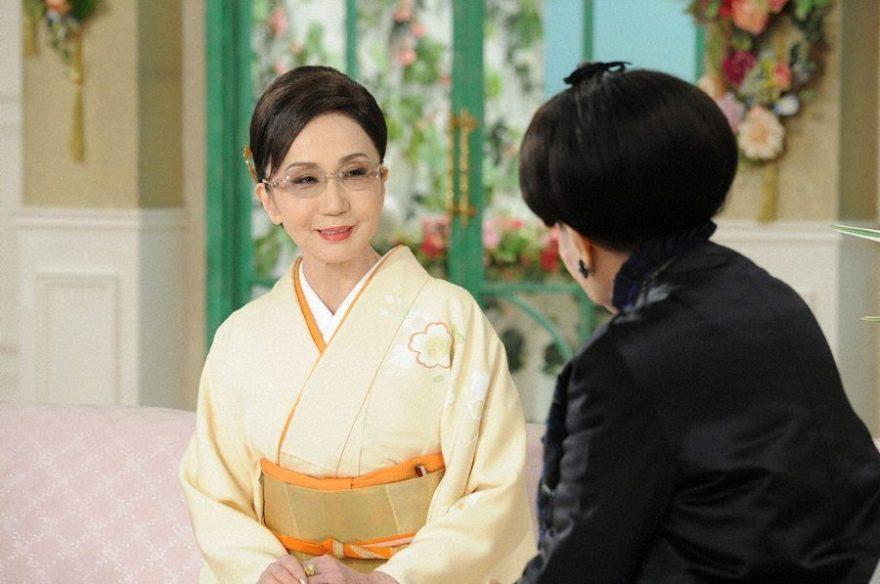 岩下志麻、秘密の同棲中に大物俳優が来訪!バスルームを見て囁かれた言葉に困惑
