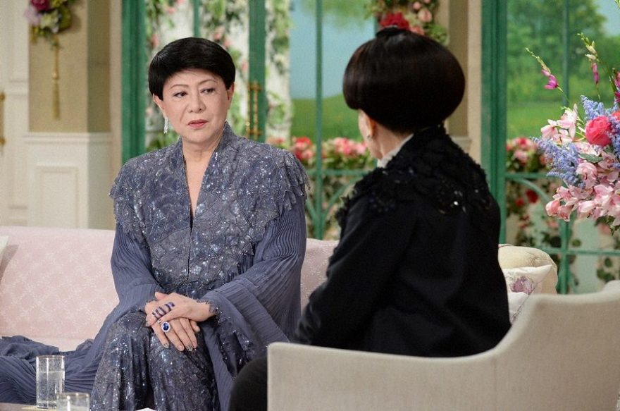 美川憲一が坂口杏里さんに説教「あんたは可愛げが …
