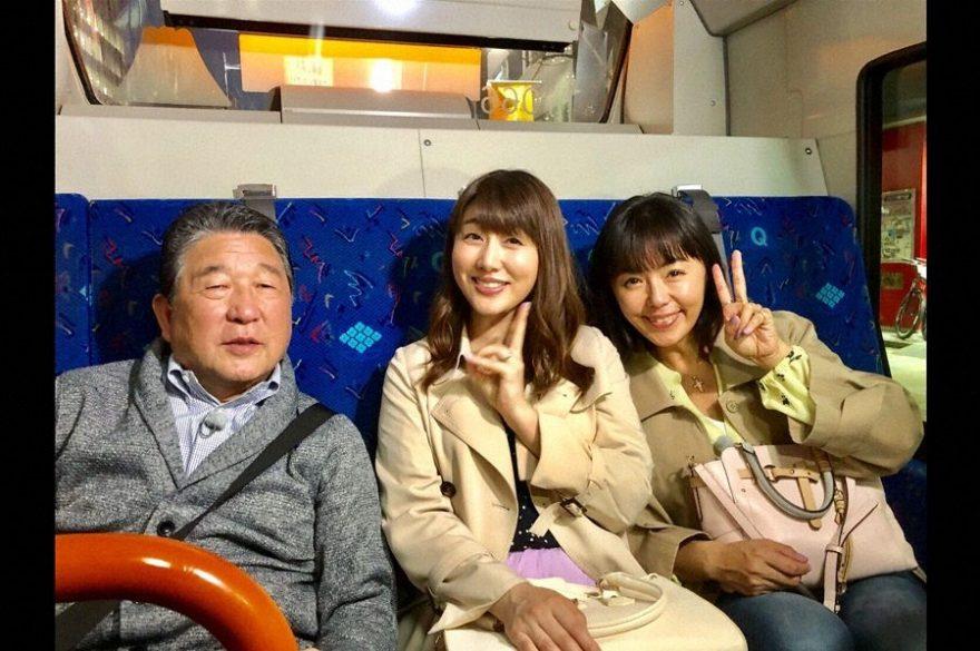テレ朝POST徳光和夫77歳、麻布十番ジムで腹筋に挑戦!人妻ゲストにいいところ見せる⁈