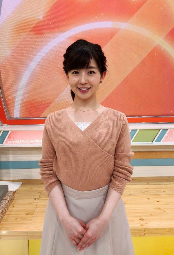 松尾由美子アナのやられっぷりも...