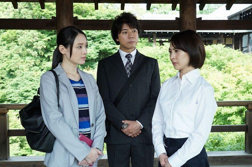 遺留捜査』第2話に谷村美月が登場!チョコの隠し味のワサビで捜査線上 ...
