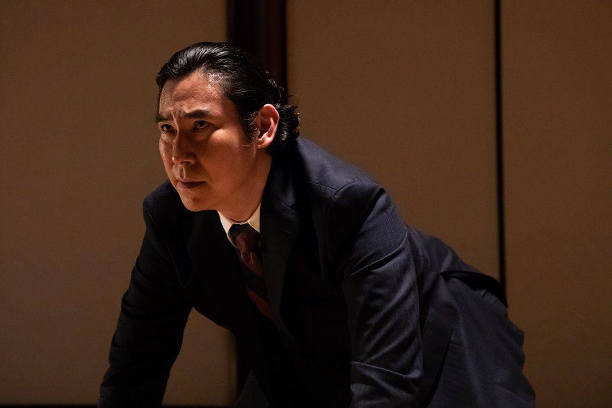 テレ朝POST » 高嶋政伸、綾野剛に大量の一万円札を投げつける!そこで ...