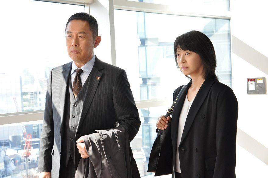 テレ朝POST田中美佐子、『警視庁・捜査一課長』で超天才の馬場呂亜(ばばろあ)刑事に
