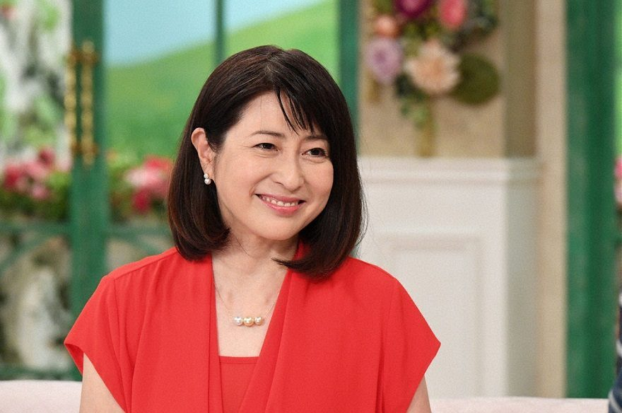 岡江 久美子 が ん