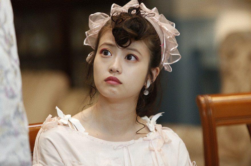 セミ男今田美桜