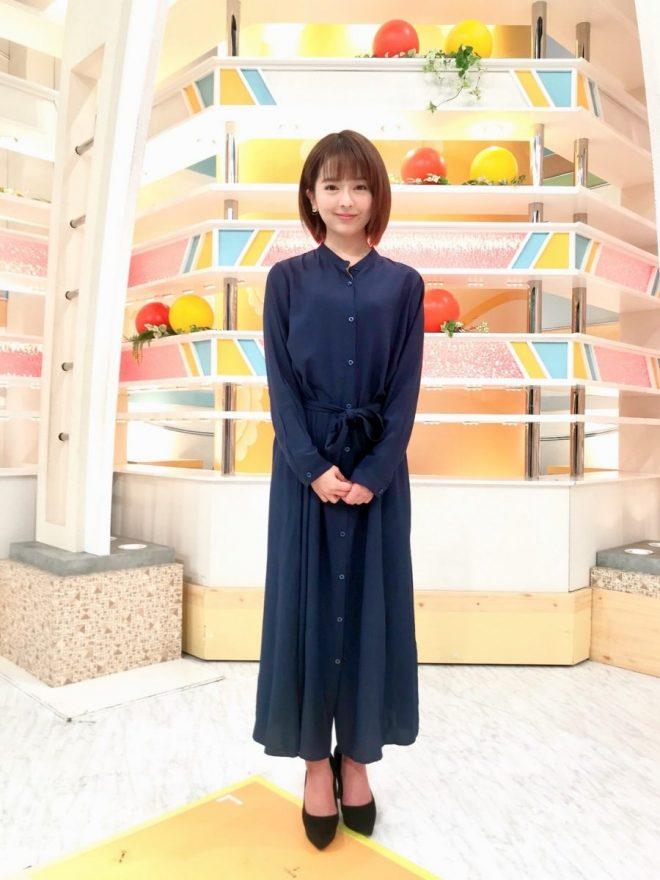 福田成美 卒業 グッドモーニング