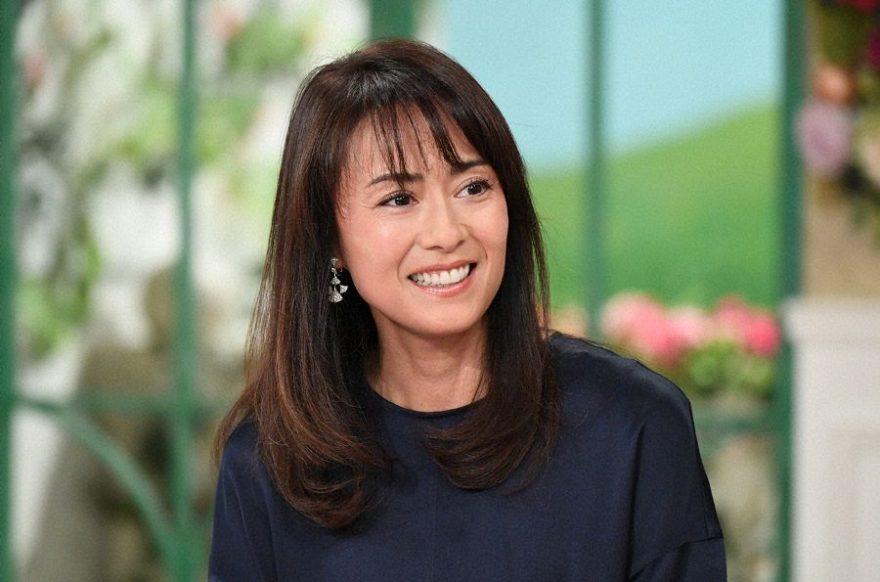 後藤久美子、19年ぶりに『徹子の部屋』出演!3人の子を持つ彼女が ...