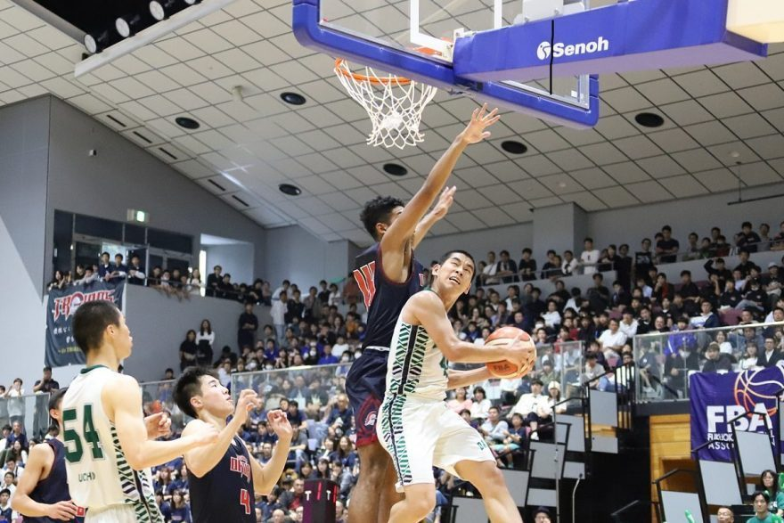 バスケ 高校 福岡
