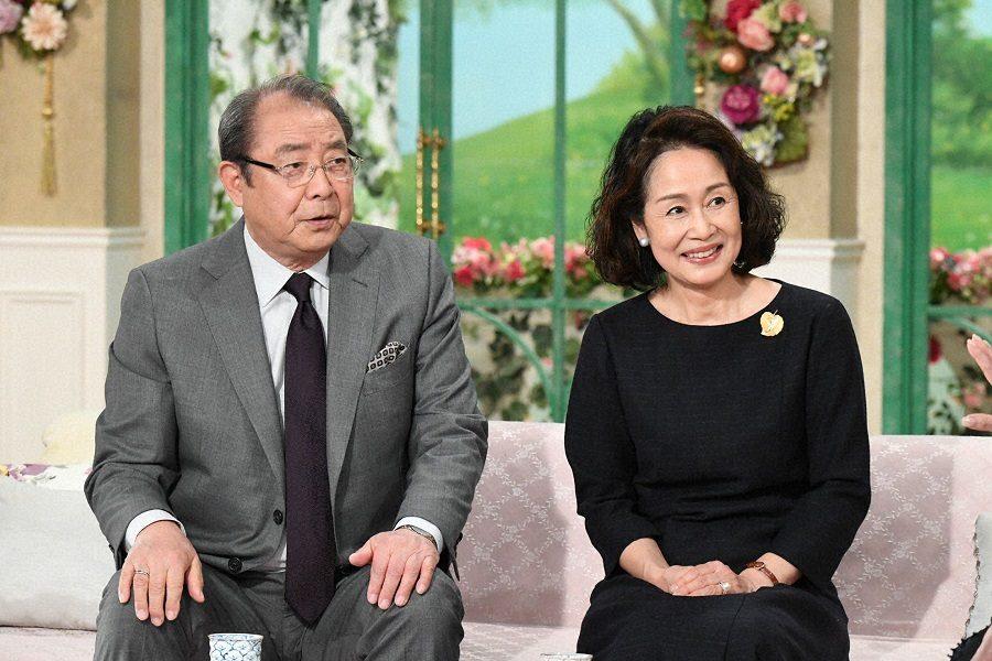 テレ朝POST平泉成、13歳下の愛妻との馴れ初め。犯人役を演じる「怖いおじさん」と誤解され…