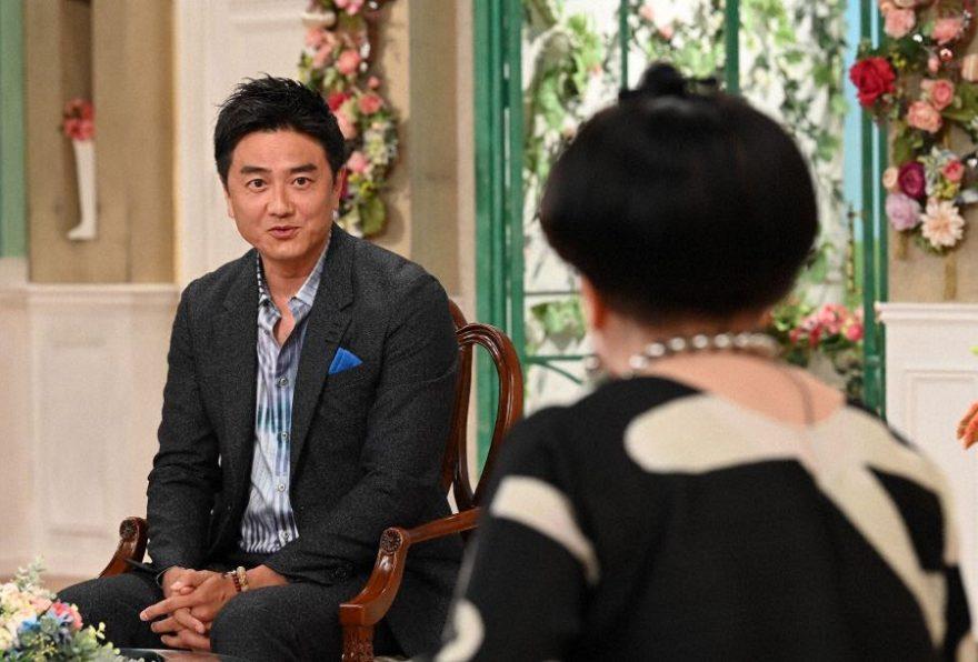"""テレ朝POST » 原田龍二、""""不倫スキャンダル""""で母は涙…迷惑をかけた妻 ..."""