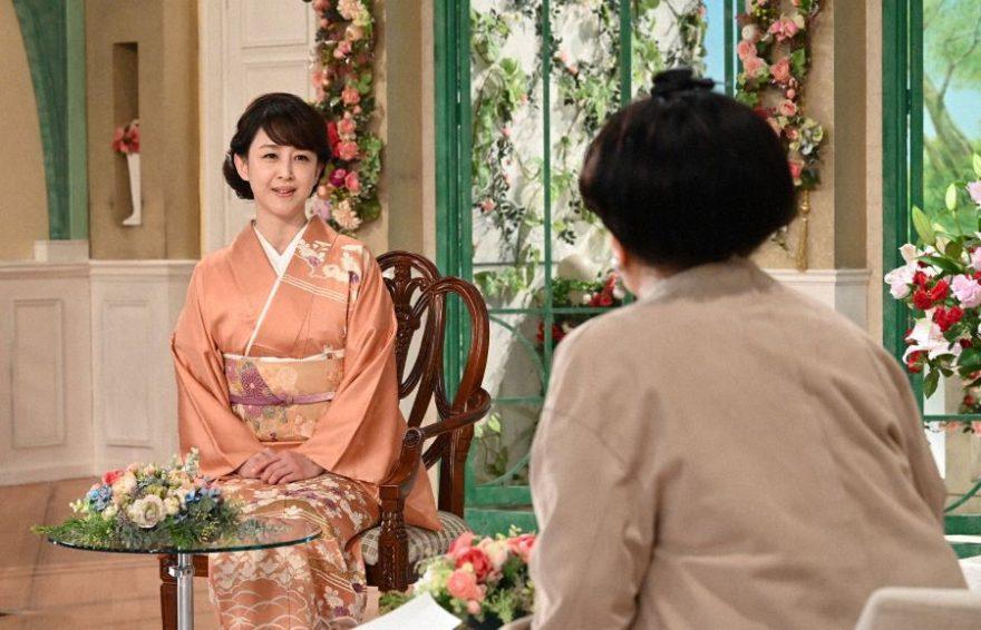 相田 翔子 結婚