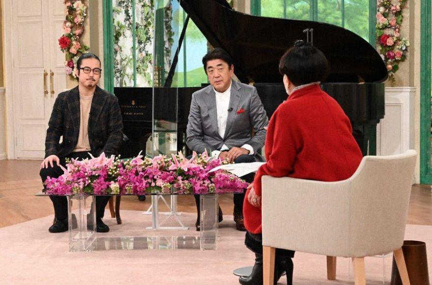 徹子 の 部屋 ピアニスト 徹子の部屋|テレビ朝日 - TV Asahi